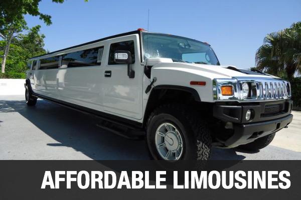 hummer limousine rental Christi